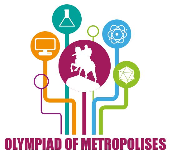 """Résultat de recherche d'images pour """"International Olympiad of Metropolises"""""""