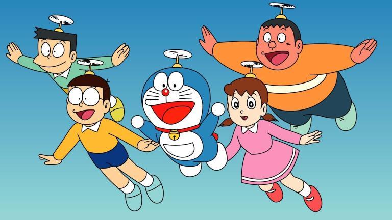 Doremon Cartoon Codeforces
