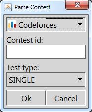 CHelper manual - Codeforces