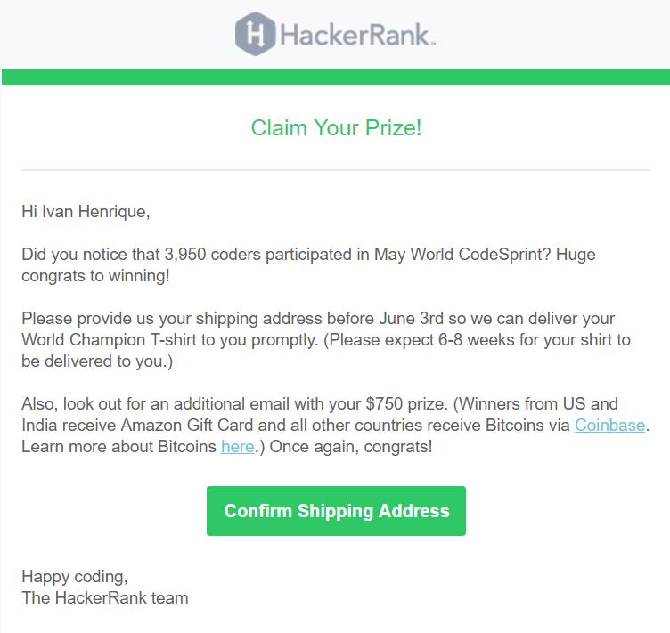 HackerRank World Codesprint May - Codeforces